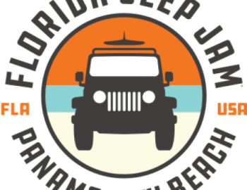 Florida Jeep Jam logo