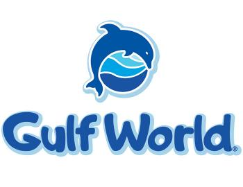 Gulf World Logo