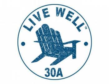 Life Well 30a logo
